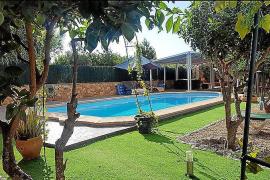 Run auf Miet-Swimmingspools auf Mallorca