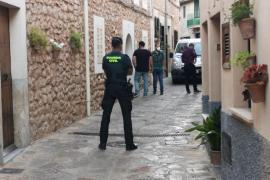 Totes Paar in Wohnhaus auf Mallorca gefunden
