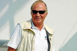 So drückte Juan Carlos Mallorca seinen Stempel auf
