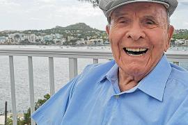Der Deutsche, der mit 100 Jahren nach Mallorca zog
