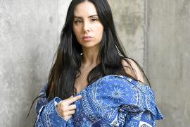 """Die Rapperin Mala Rodríguez eröffnet die """"Summer Edition"""" des Mallorca Live Festivals."""