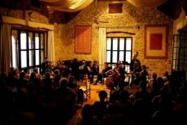 Musik-Festival von Pollença auch stark gerupft noch attraktiv