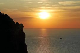 Juli auf Mallorca so heiß wie ganz selten seit 1965