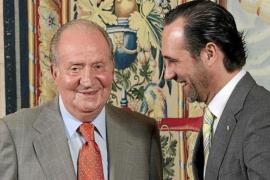 Juan Carlos angeblich von Galicien nach Abu Dhabi gereist