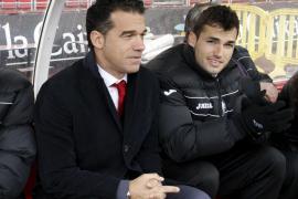 Luis García Plaza neuer Coach von Real Mallorca