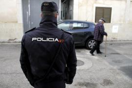 Drei Festnahmen nach Überfall auf Touristen