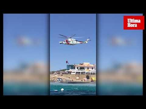 31-Jähriger stirbt bei Tauchunfall vor Mallorca