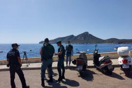 Leiche des vor Mallorca verstorbenen Tauchers aus 80 Metern Tiefe geborgen