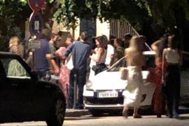 Guardia Civil soll gegen Trinkgelage vorgehen