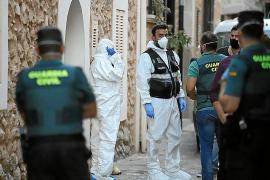 Tot aufgefundenes Paar von Esporles gibt Polizei Rätsel auf