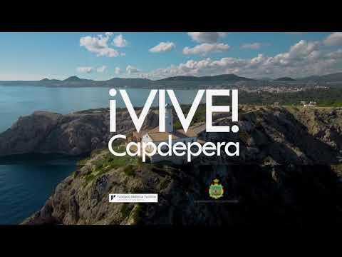 Capdepera lädt zum Entdecken ein