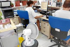Gesundheitszentrum auf Mallorca mit 35 Grad Innentemperatur