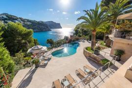 Drei der zehn teuersten Anwesen Spaniens befinden sich auf Mallorca