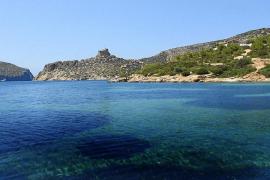 Meerwasser mit Badewannentemperatur auf Mallorca