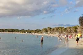 Strandtipp: Es Coto, der entspannte Familienstrand auf Mallorca