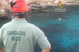 Polizisten retten auf Mallorca Schnorchler vor dem Tod im Meer