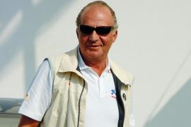 Offiziell bestätigt: Altkönig Juan Carlos in Abu Dhabi
