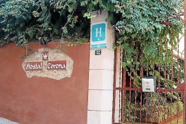 "Kult-Hostal ""Corona"" in Palmas Viertel El Terreno macht zu"
