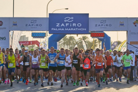 Marathon und Ironman auf Mallorca abgesagt