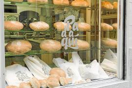 Mit dem Handy den Weg zum Brot finden