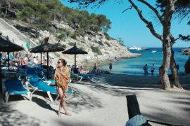 Strandtipp auf Mallorca: Ab an die Cala Cap Falcó!