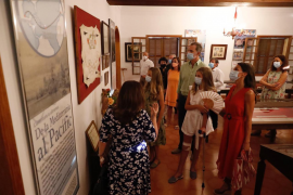 Unmut auf Mallorca wegen Königin Letizias Tasche