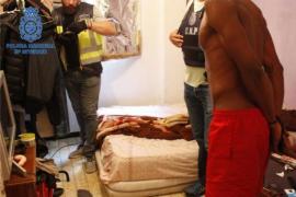 Regierung will Bordelle auf Mallorca wegen Coronagefahr schließen