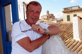Während des Lockdowns die Freunde auf Mallorca vermisst