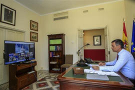 Sánchez gibt Regionen Oberhoheit über Ausrufung von Alarmzuständen