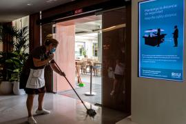 144 Hotels auf Mallorca beenden die Saison Ende August