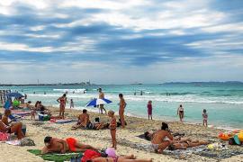 Influencerin moniert zu hohe Preise in Chiringuito nahe Es-Trenc-Strand