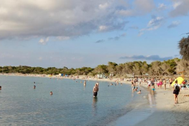 Strand-Tipp: Es Coto, der entspannte Familienstrand auf Mallorca