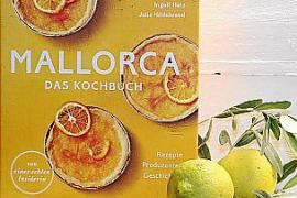 Das Kochbuch von Caroline Fabian ist seit wenigen Tagen erhältlich.
