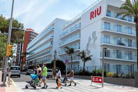 Manche Hotels auf Mallorca halten sich wacker