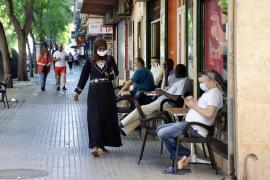 In diesen Vierteln und Orten gibt es auf Mallorca die meisten Coronafälle