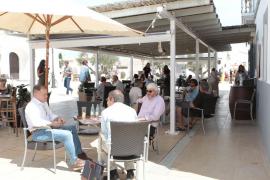 Aktive Corona-Infektionen auf Mallorca am Freitag gesunken