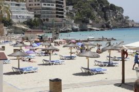 Nicht zu heißes Spätsommerwetter auf Mallorca steht an