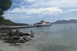 Ausflugs-Tipp: Entspannter Katamaran-Ausflug zum Strand von Formentor