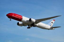 Norwegian kämpft weiterhin mit drohender Insolvenz