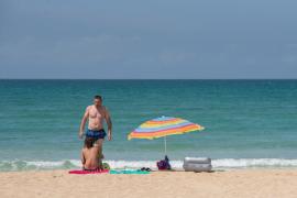 Deutsche im Juli Spitzenreiter bei ausländischen Urlaubern auf Mallorca