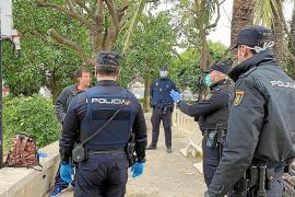 Erste Prozesse gegen Alarmzustand-Sünder auf Mallorca beginnen