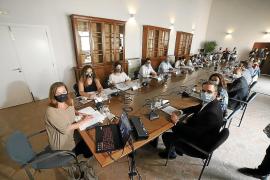 Mallorca-Regierung hofft auf schnelles EU-Geld zur Abmilderung der Wirtschaftskrise