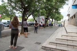 Mallorca-Behörden wollen Einwohner massiv testen