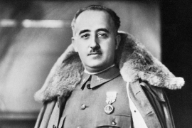 Im TV: Spanien unter Franco – vergessene Diktatur