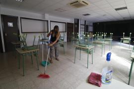 """Bildungsministerin: """"Der Schulbeginn ist sicher"""""""