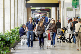 Mietsenkungen für Einzelhandel gefordert