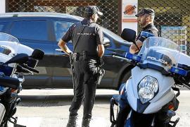Polizisten gehen deutlich robuster gegen Corona-Sünder auf Mallorca vor