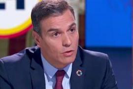 Sánchez glaubt an Massenimpfungen gegen Corona ab Dezember