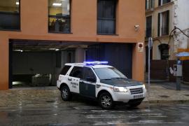 Mutter in S'Arenal umgebracht: Minderjähriger muss jahrelang in Heim