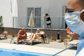 230 Hotels auf Mallorca haben noch geöffnet